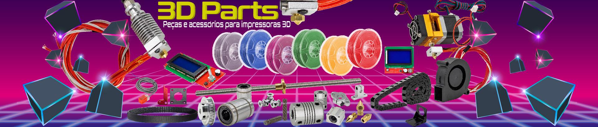3D Parts Categoria