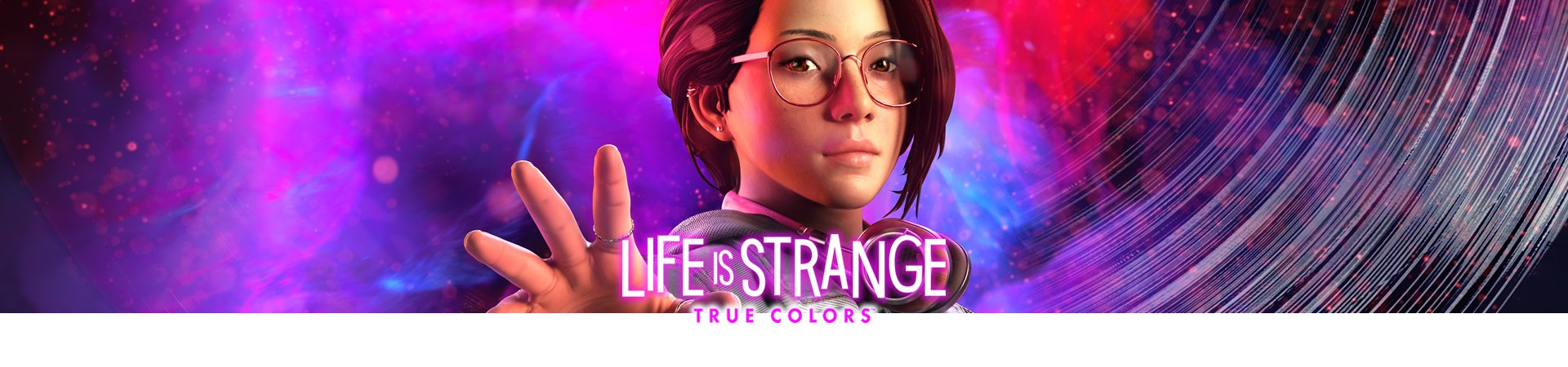 Game Life is Strange True Colors