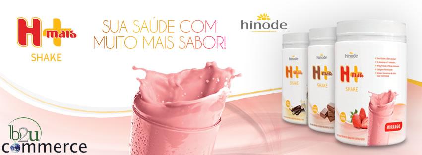 Shakes Hinode