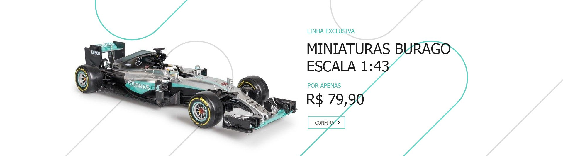 Miniaturas Burago