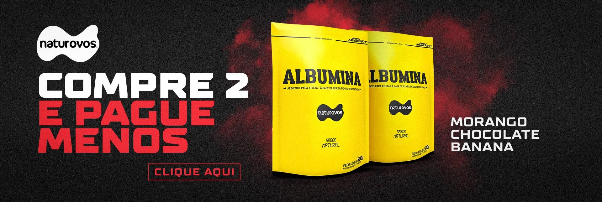 2 albumina