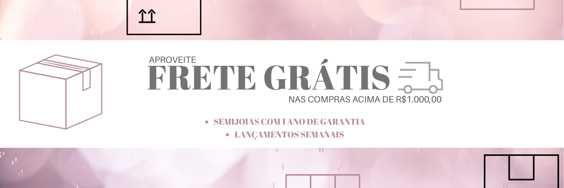 Frete Gratis