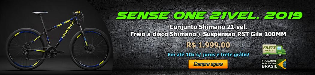 Sense One
