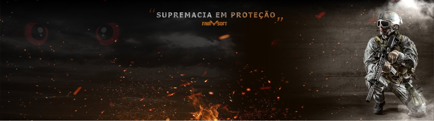 Banner da Marca Fairsoft