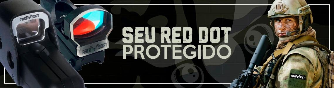 Red Dot Protegido