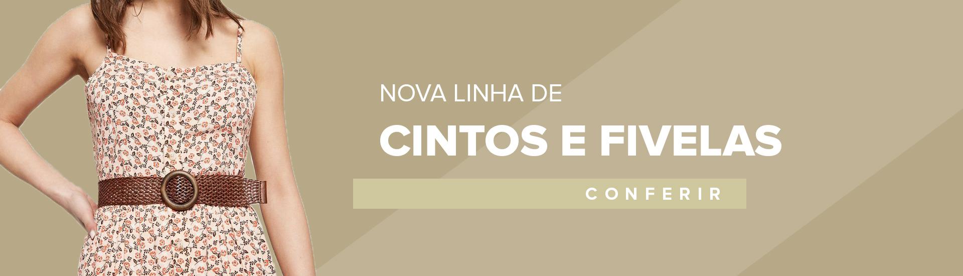 Banner Cinto