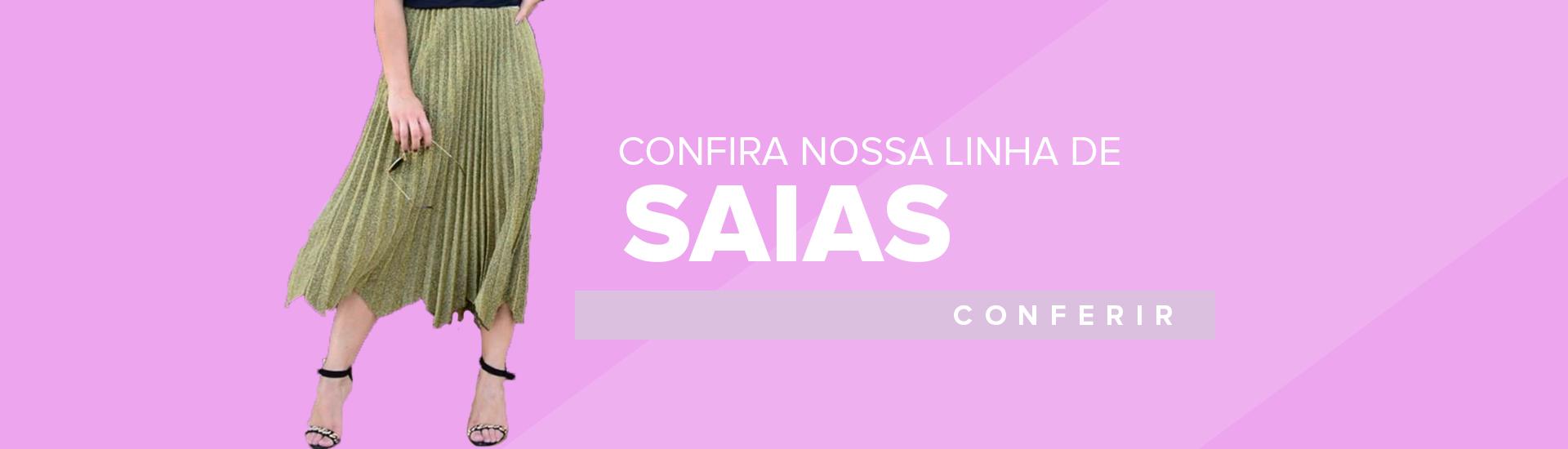 Banner Saia