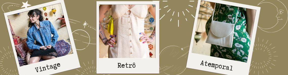 Vintage, retro, atemporal
