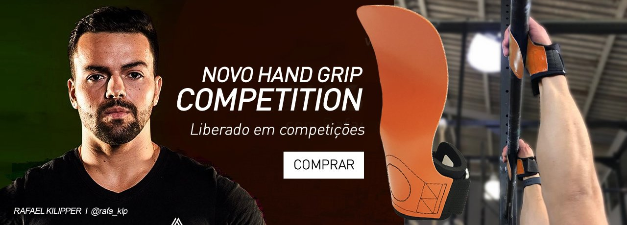 HAND GRIP COMPETITION IRC