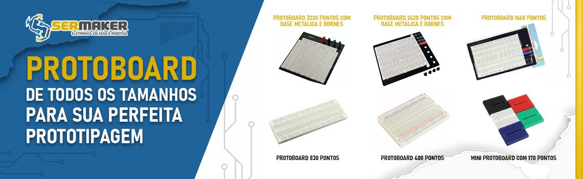Protoboards