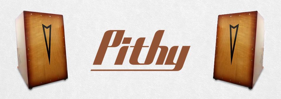 PITHY
