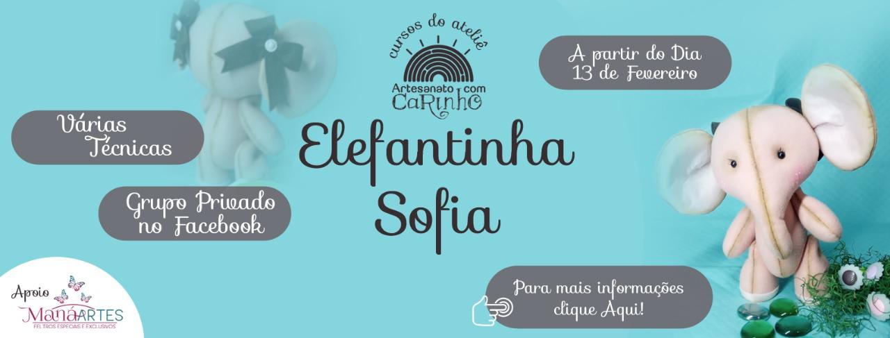 CURSO ELEFANTINHA