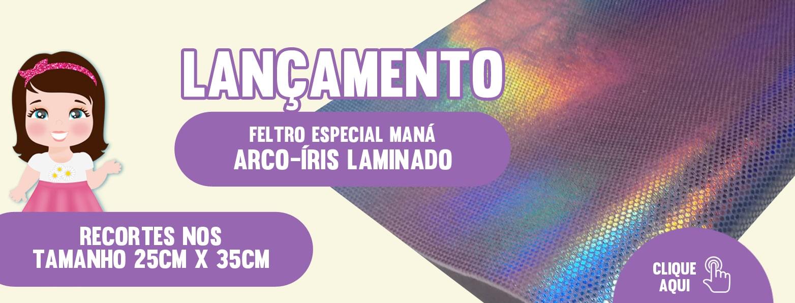 ARCO IRIS LAMINADO