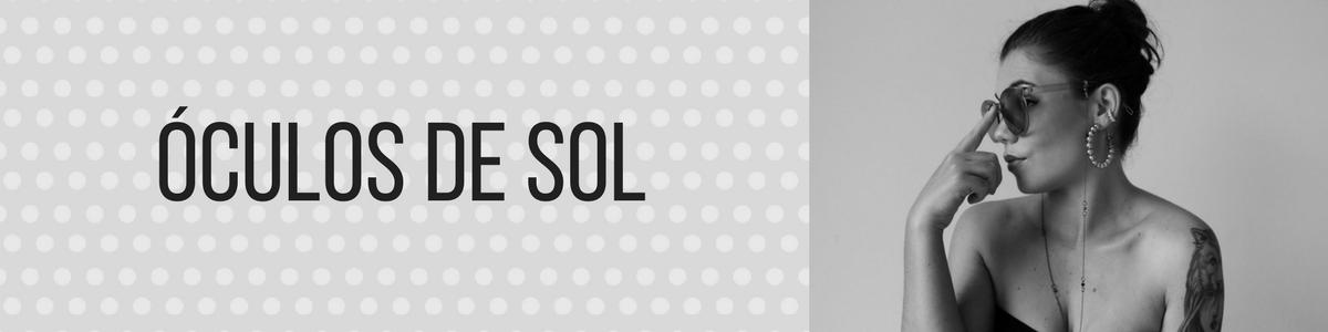ÓCULOS DE SOL 2