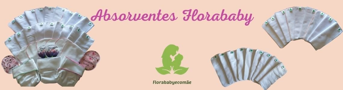 Florababy Ecomãe