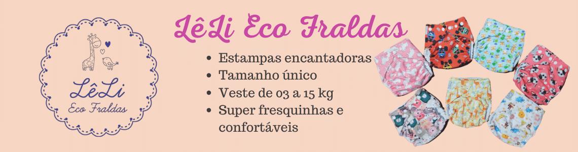 Lêli EcoFraldas