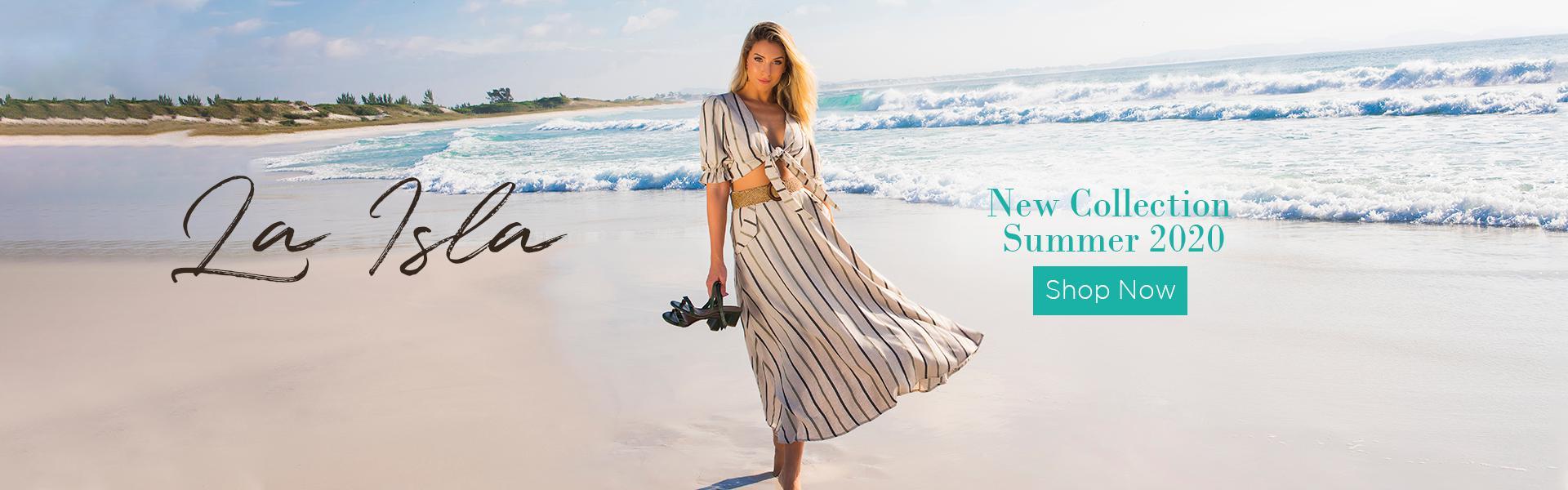 La Isla - Summer Collection 2020