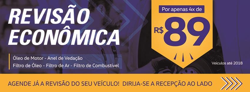 REVISÃO ECONÔMICA