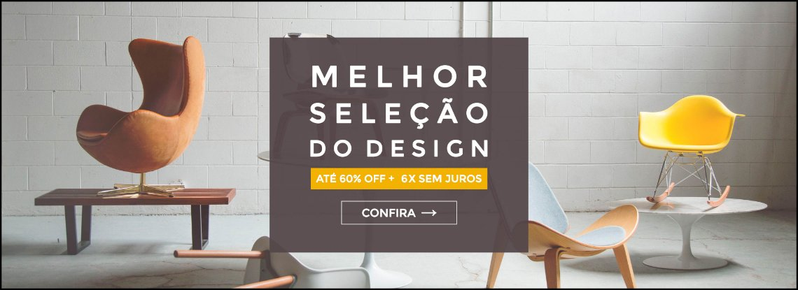 Moveis de design