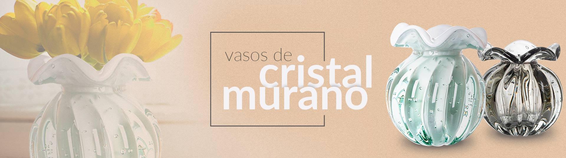 Cristal Murano