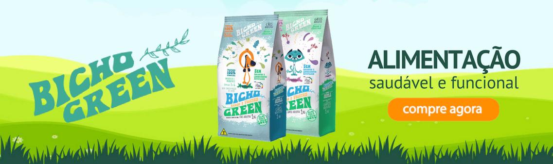 Lançamento Bicho Green