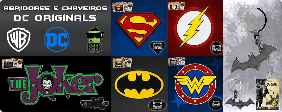DC Originals