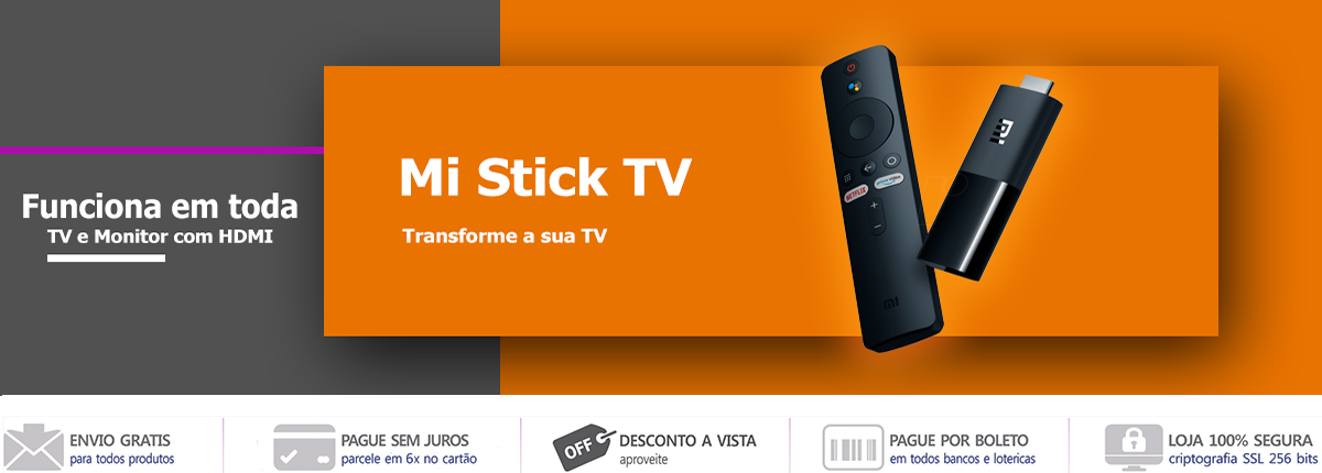 Mi TV Stick Xiaomi