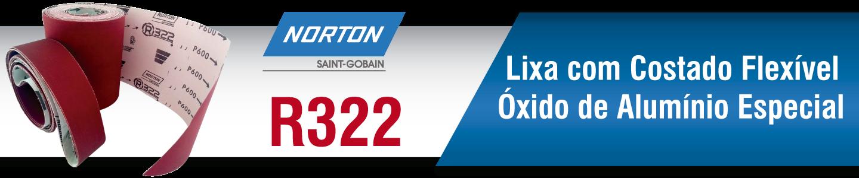 Lixa R322 Norton