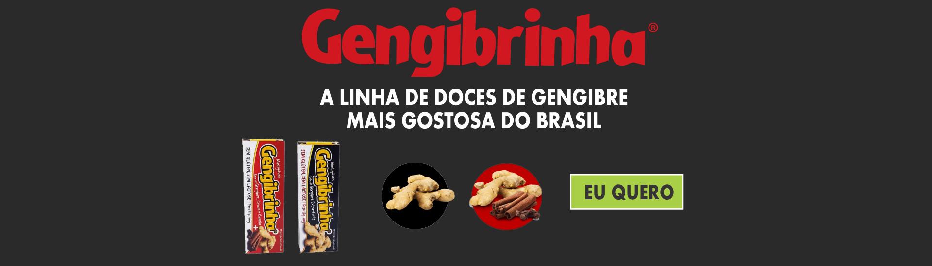 Gengibrinha