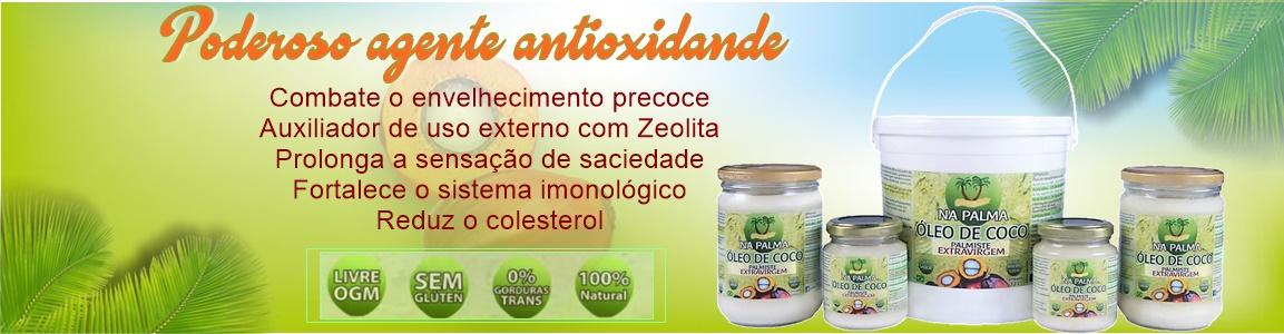 baner oleo de coco