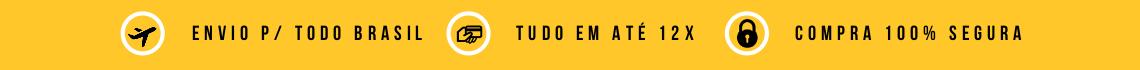 Inverno - Amarelo