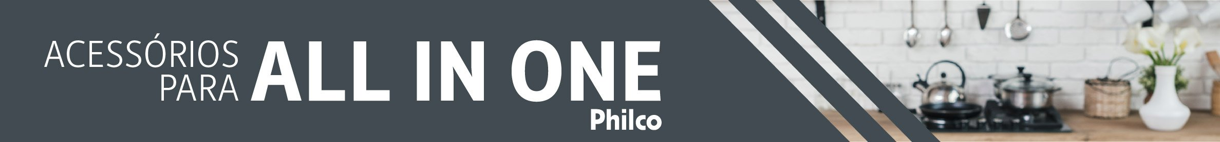 All in one - philco