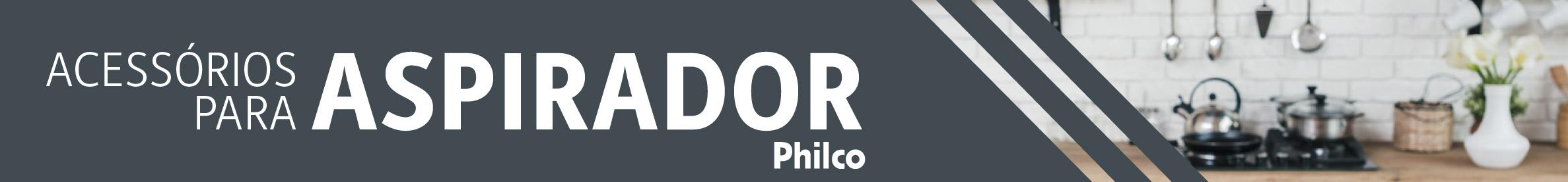 Aspirador-philco