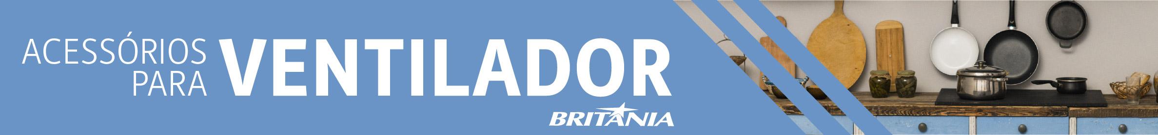 Ventilador-britania