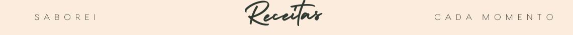 Produto - Caderno de Receitas