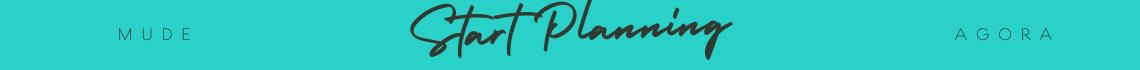Produto - Start Planning