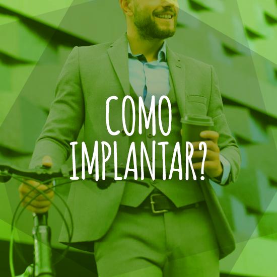 HB - Como Implantar?