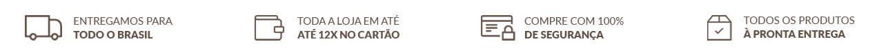 Destaques ao Cliente - Tarja