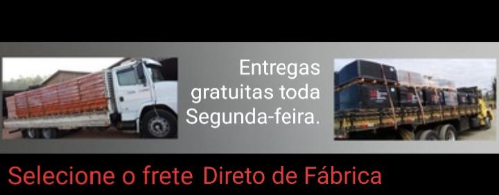 FRETE FABRICA