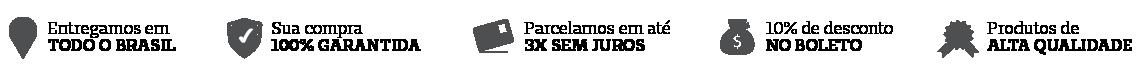 10% BOLETO