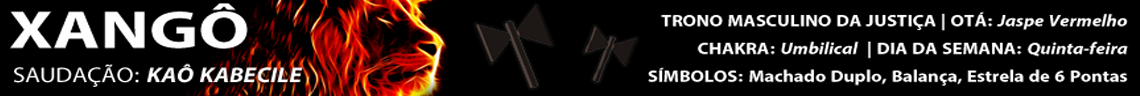 Tarja Xangô