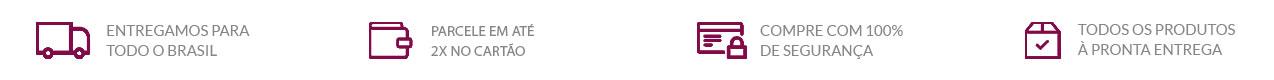 Banner Tarja Incial