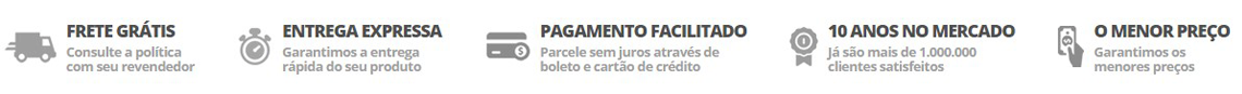 Tarja Informações