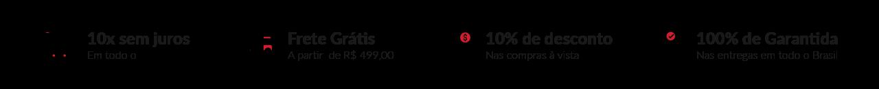 Banner Tarja Acorde