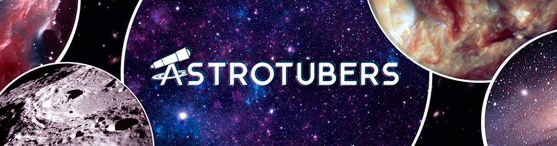 Loja do Astrotubers oficial