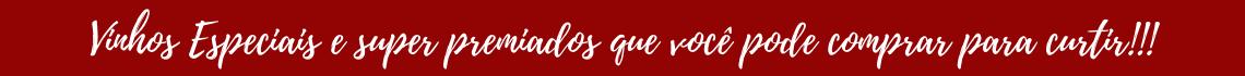 Vinho Premium Tarja