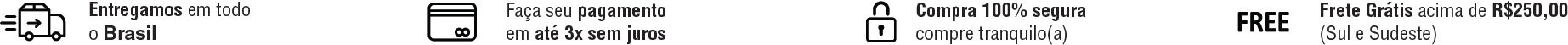 Tarja atualizada