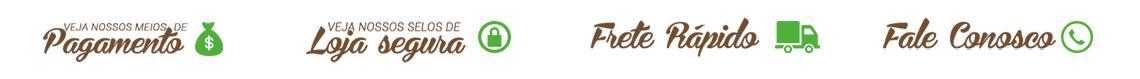 Tarja Destaque - Fase 2