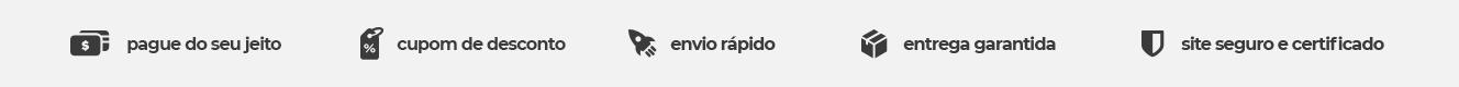 Banner Tarja para o Desktop