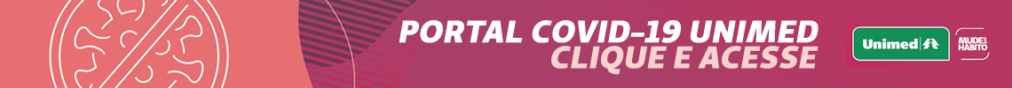 Portal COVID-19 Unimed